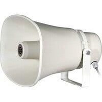 SC10AH SHOW 10W 100V Horn Speaker Ip66 Square Abs U Shape Bracket Abs Resin For Horn Flat, Inner
