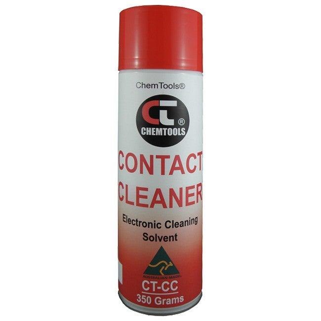 CTCC350 CHEMTOOLS 350G Contact Cleaner Chemtools Used For Cleaning Relays, Switches, Circuit