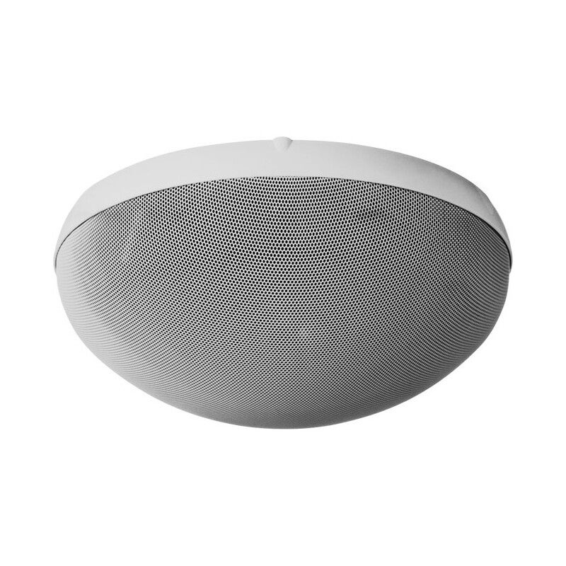 H2 TOA 12W 100V Surface Mount Speaker 100V Line Dome TOA Sleek, Stylish Appearance That Blends Well