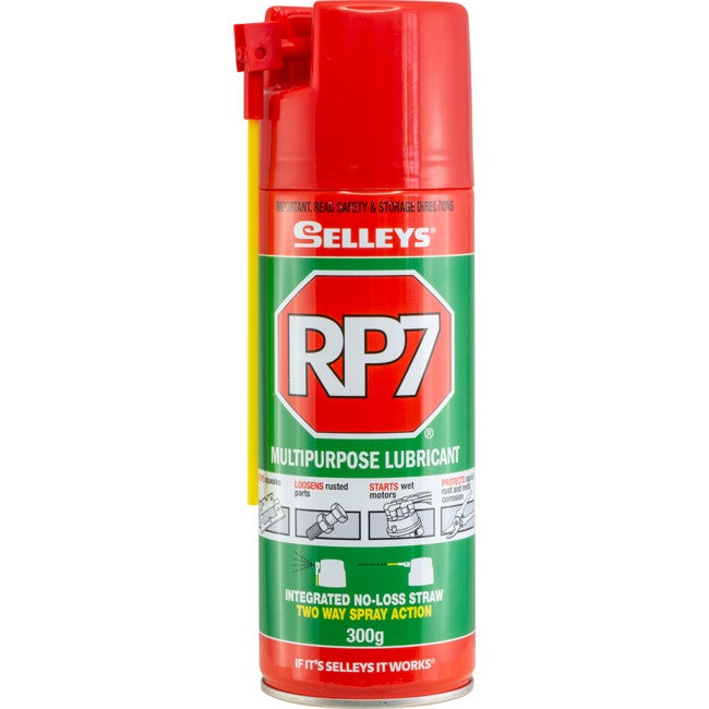 RP7 SELLEYS 300G Lubricant 300G LUBRICANT
