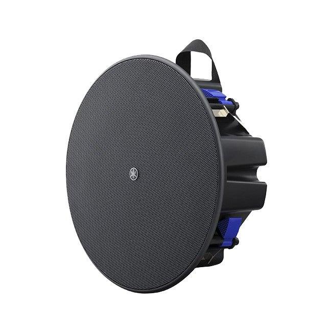 """VXC3FB YAMAHA Black 3.5"""" Ceiling Speaker 8 Ohm or 100V Line VXC3F BLACK 3.5 Inch Full-Range Speaker"""