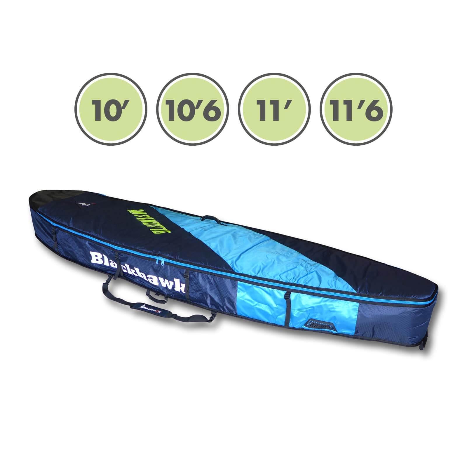 3D SUP Paddle Board Bag