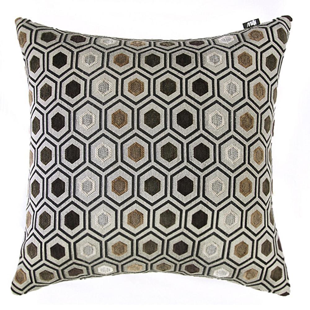 Croatia Cushion F8981 Brown