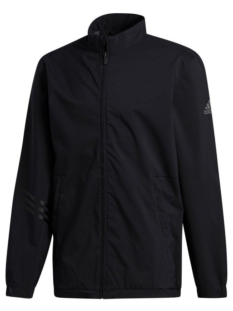 Adidas Golf Provisional Rain Jacket - Black