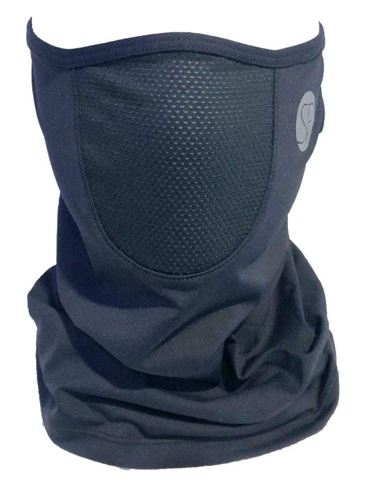 SParms UV Face Shield (Neck Gaiter) - Navy