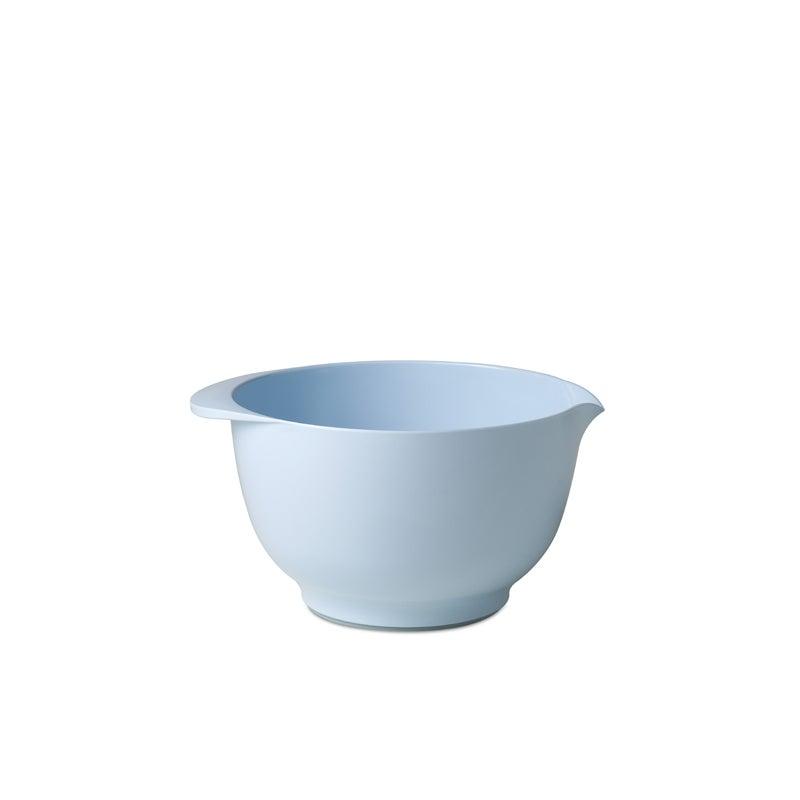 Rosti Mepal Mixing Bowl 3L, Retro Blue