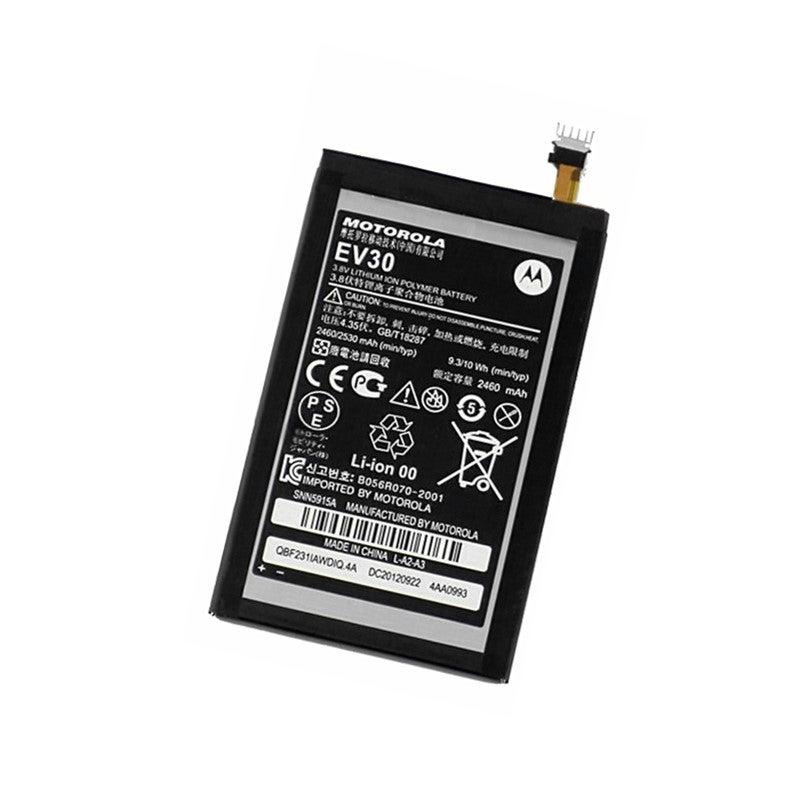 Genuine Motorola EV30 Battery for Verizon Droid Razr HD/XT926/XT925/XT905