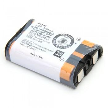 PANASONIC CTB98 HHR-P107 HHRP107 Cordless Phone Battery