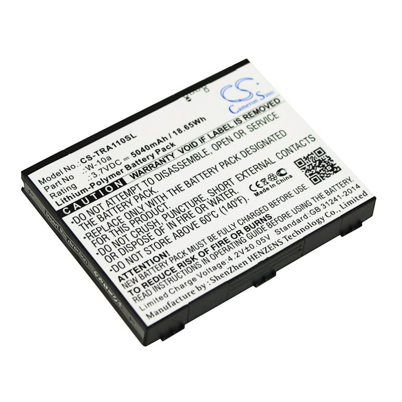 Replacement Battery for Netgear Telstra NightHawk M2 Mobile Router