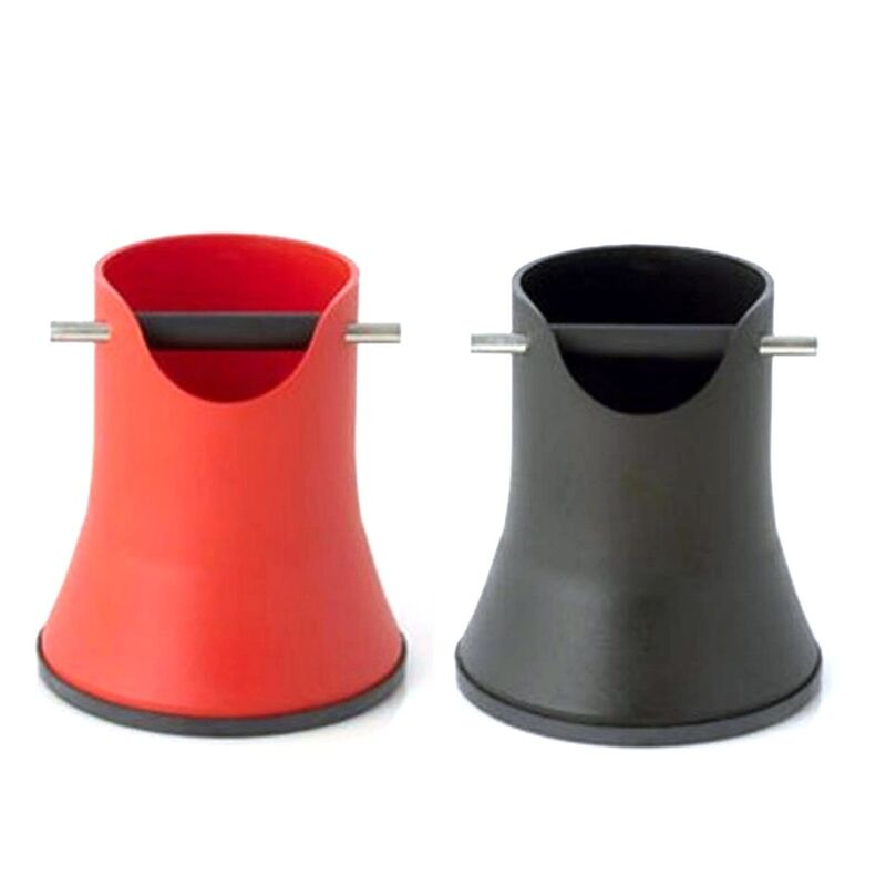 CREMA PRO KNOCK BIN 175mm - RED OR BLACK