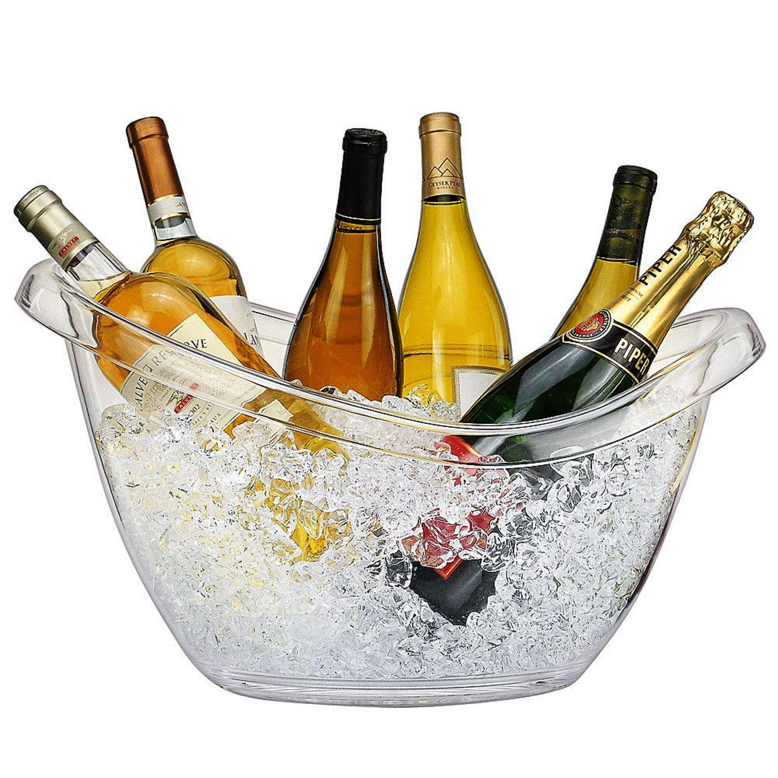 SERRONI FRESCO JUMBO PARTY DRINKS TUB 10L