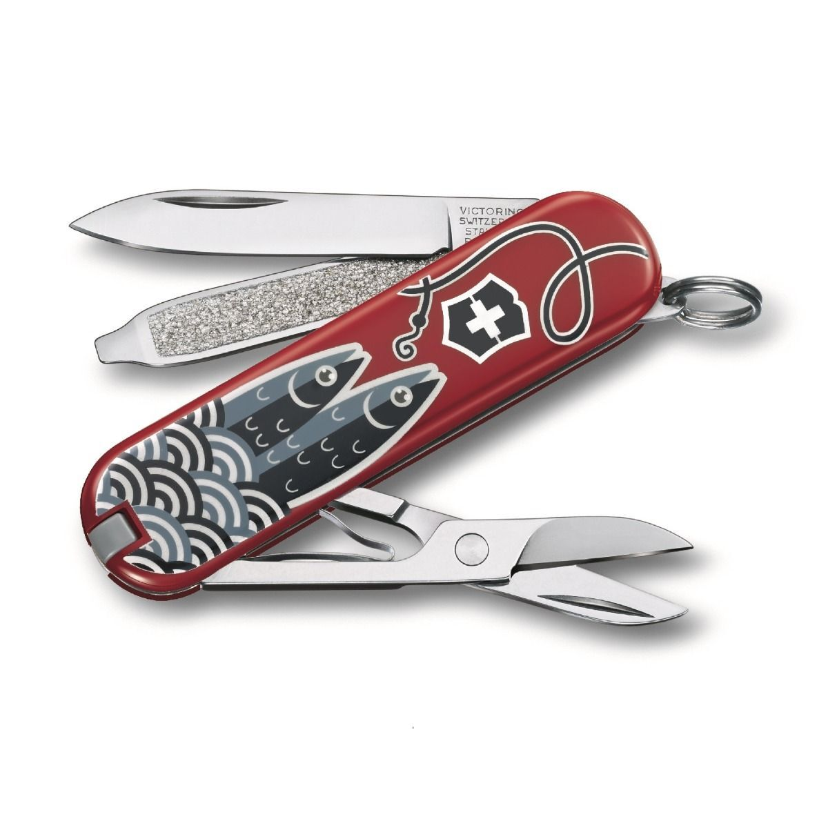 VICTORINOX CLASSIC LIMITED EDITION 2019 SWISS ARMY KNIFE