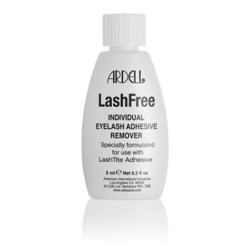 Ardell LashFree Adhesive Glue Remover 5ml Fake False Eyelash Lash Extension