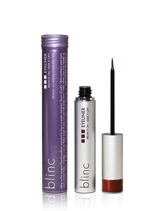 Blinc Eyeliner Medium Brown 6g Water Resistant Smudge proof Fade proof