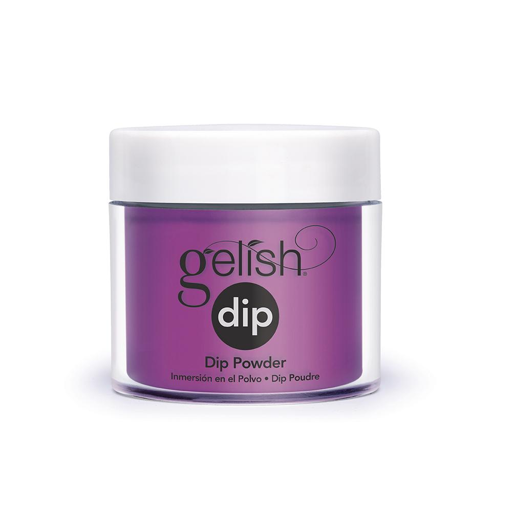 Gelish Dip Powder You Glare, I Glow (23g)
