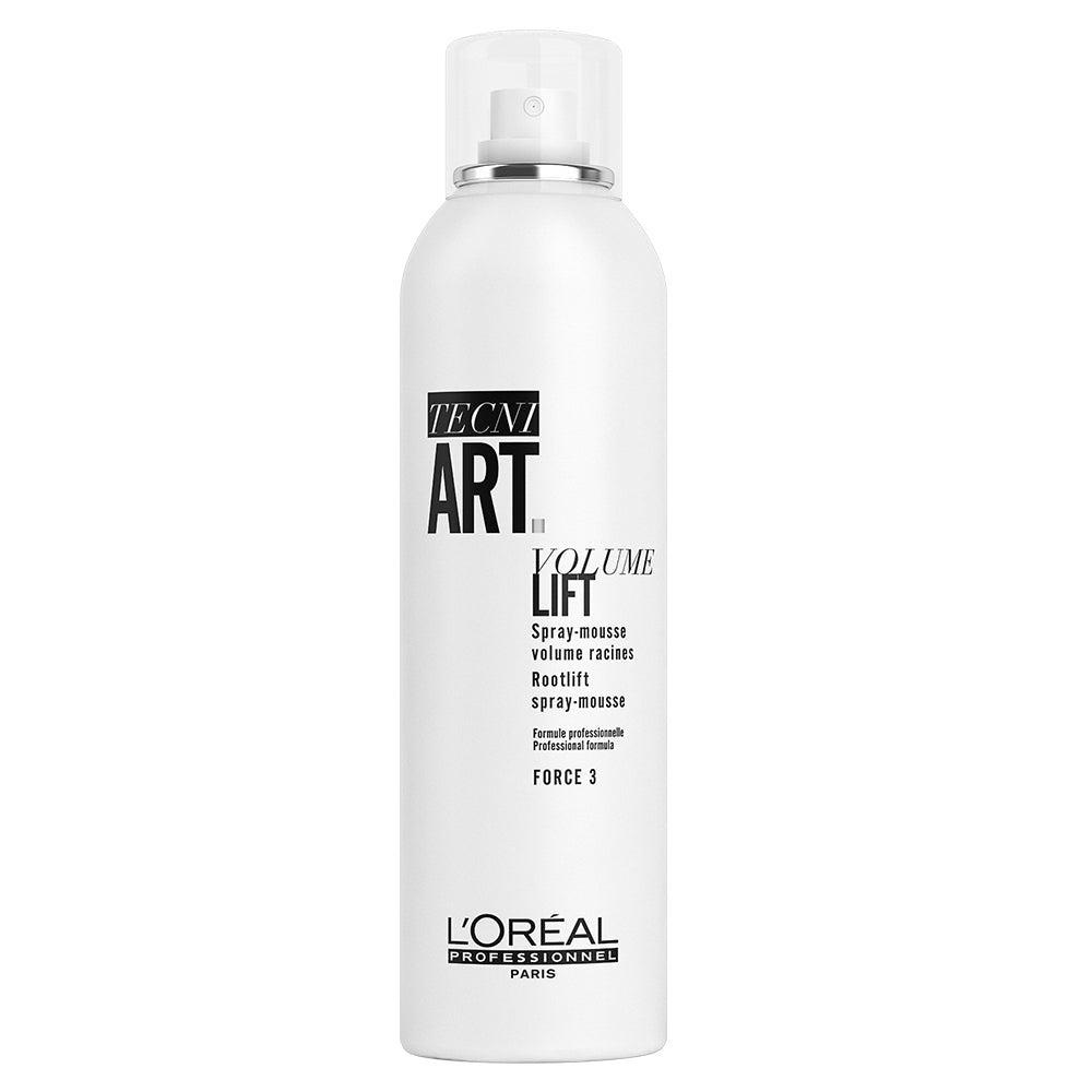 L'Oreal Professionnel Tecni.Art Volume Lift Root Lifting Mousse (250ml)