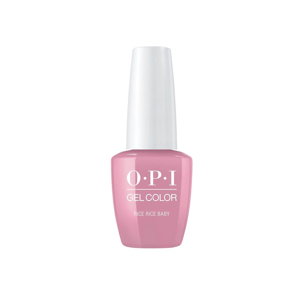 OPI GelColor GCT80 - Rice Rice Baby (15ml)