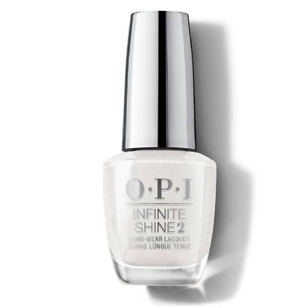 OPI Infinite Shine HRK16 Dancing Keeps Me On My Toes (15ml) Gel Shine No Curing