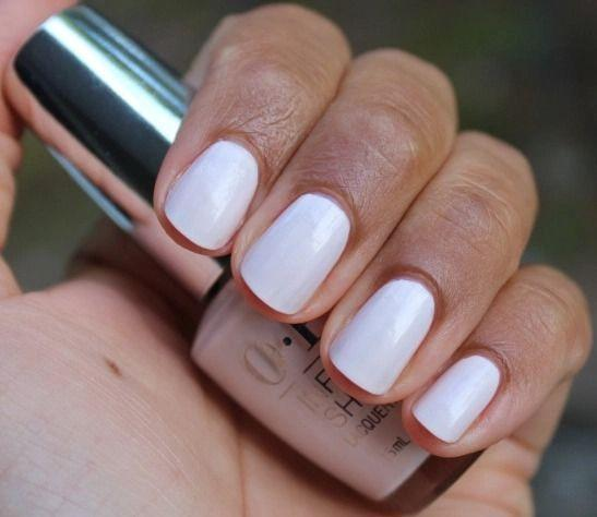OPI Infinite Shine Nail Polish Lacquer Enamel ISL35 Beyond Pale Pink 15ml