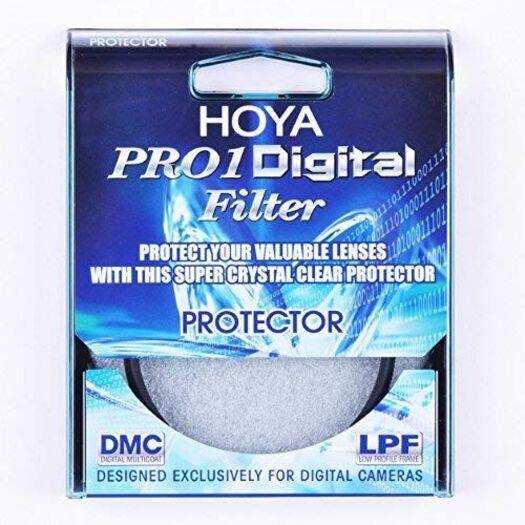 HOYA 55mm PRO 1D Protector - Filter - Ø 55.0 mm