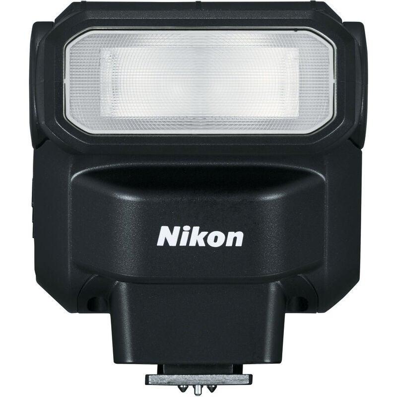 NIKON SB300 Speedlight Black