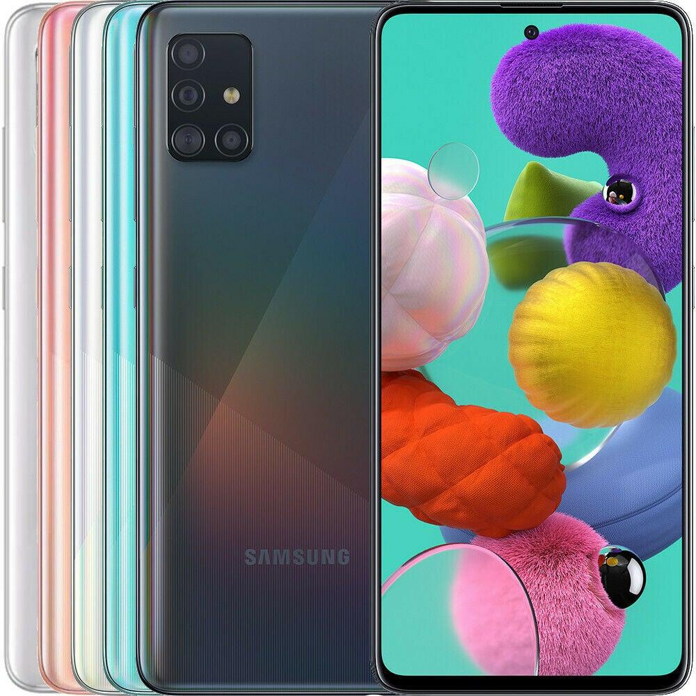 Samsung Galaxy A51 4G