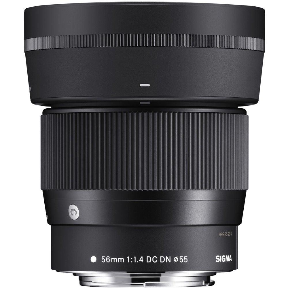 SIGMA 56mm F1.4 DC DN Contemporary - Canon EF-M