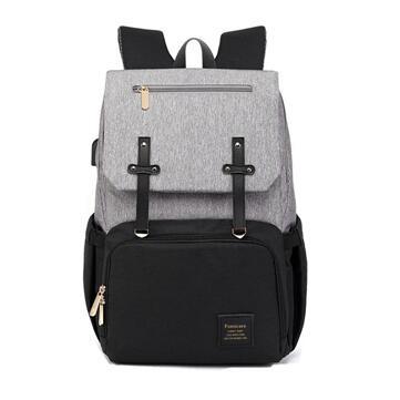 Diaper Bag Mummy Daddy Backpack Baby Stroller Bag