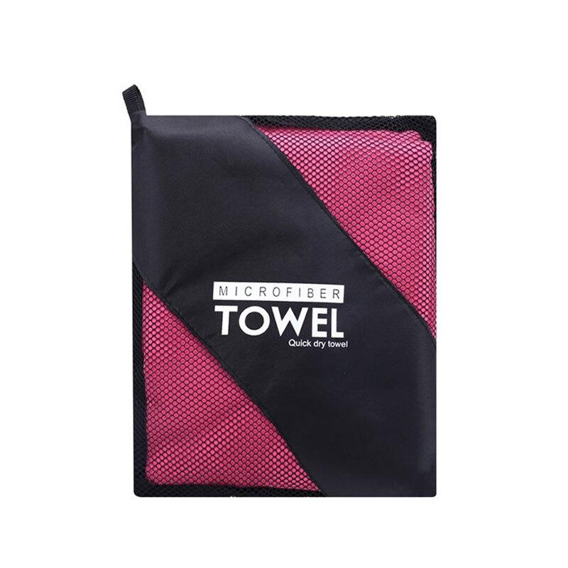 Quick Drying Microfiber Towels For Sports Travel Ultra Soft Absorbent Fast Drying Towel Gym Training Outdoor Travel