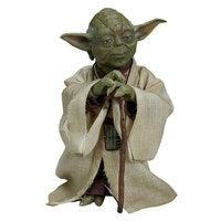 Star Wars Yoda Episode V the Empire Strikes Back 1:6 Fig