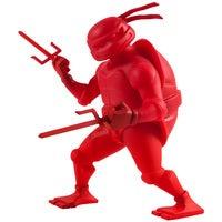 """Teenage Mutant Ninja Turtles Raphael 8"""" Medium Vinyl Figure"""