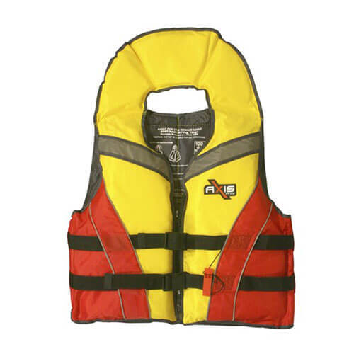 25-40KG JUNIOR Axis Seamaster L100 Personal Flotation Device