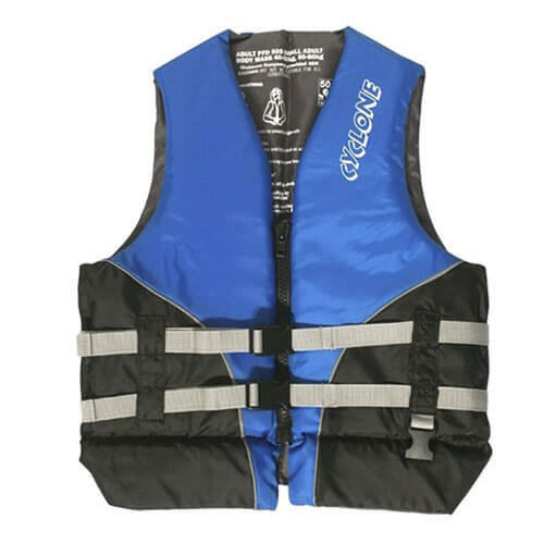 60KG+ L Axis Axis Cyclone Basic Jackets
