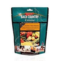 SINGLE Back Country Cuisine Chicken Tikka Masala