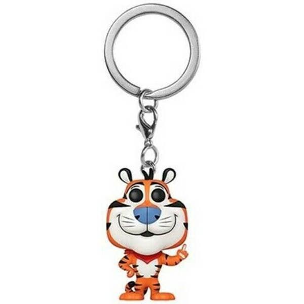 Ad Icons Tony the Tiger Pocket Pop! Keychain