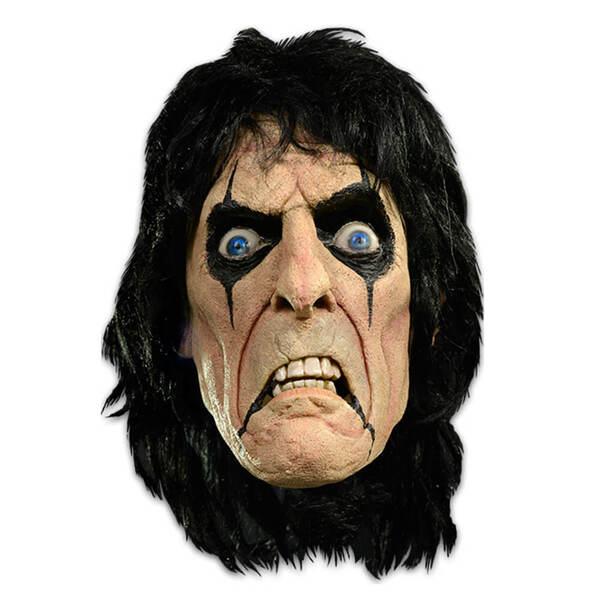 Alice Cooper Alice Cooper Mask