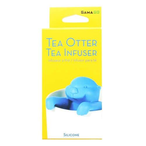 BLUE OTTER Gamago Tea Infuser