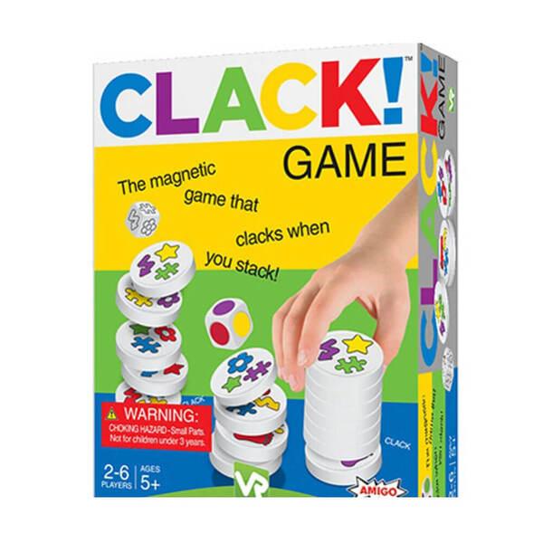 Clack! Dice Game