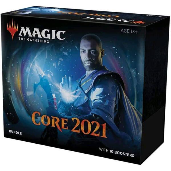 Magic the Gathering Core 2021 Bundle