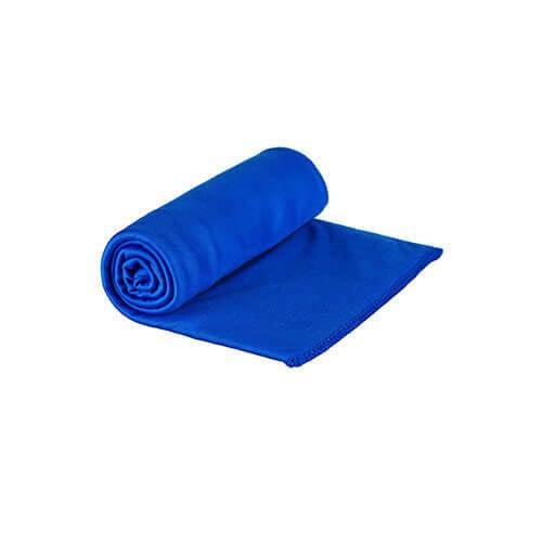 MED COBALT Sea to Summit Pocket Towel