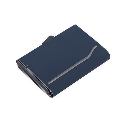 NAVY Pacsafe RFIDsafe TEC Slider Wallet