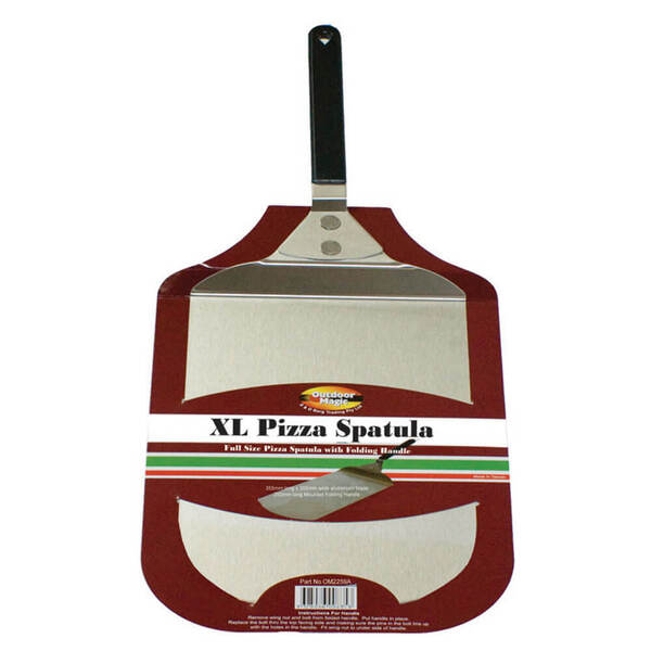 Outdoor Magic XL Pizza Spatula