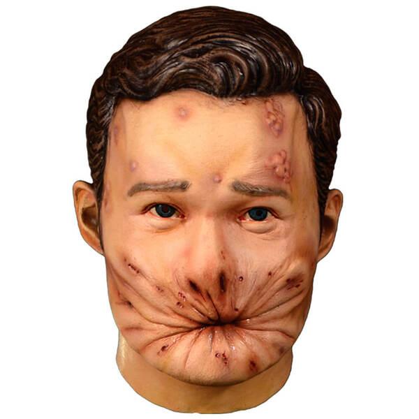 Preacher Arse Face Mask (Full Head)