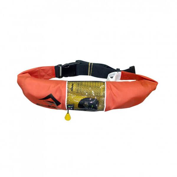Sea to Summit Solution Resolve Waist Belt Inflatable PFD