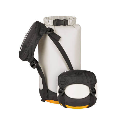 SMALL Sea to Summit Event Dry Compression Sack