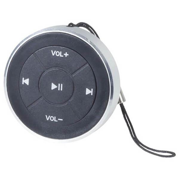 Smart Phone Media Button