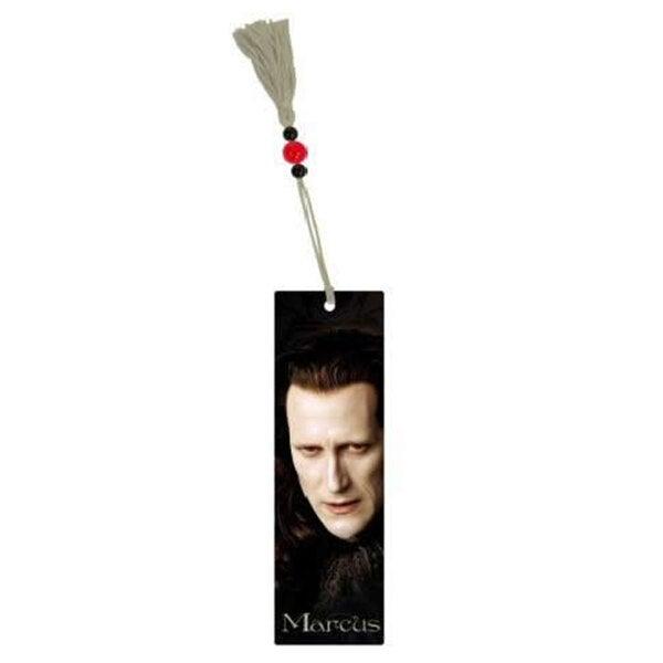 The Twilight Saga New Moon Bookmark Marcus (Volturi)