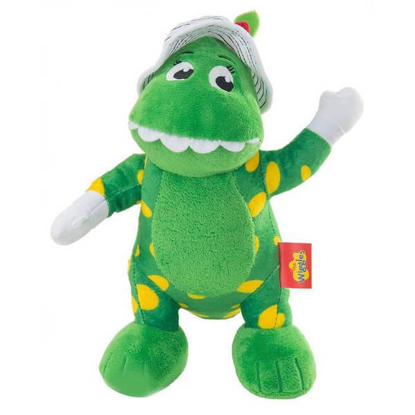 Wiggles 25cm Dorothy Dinosaur Plush Toy