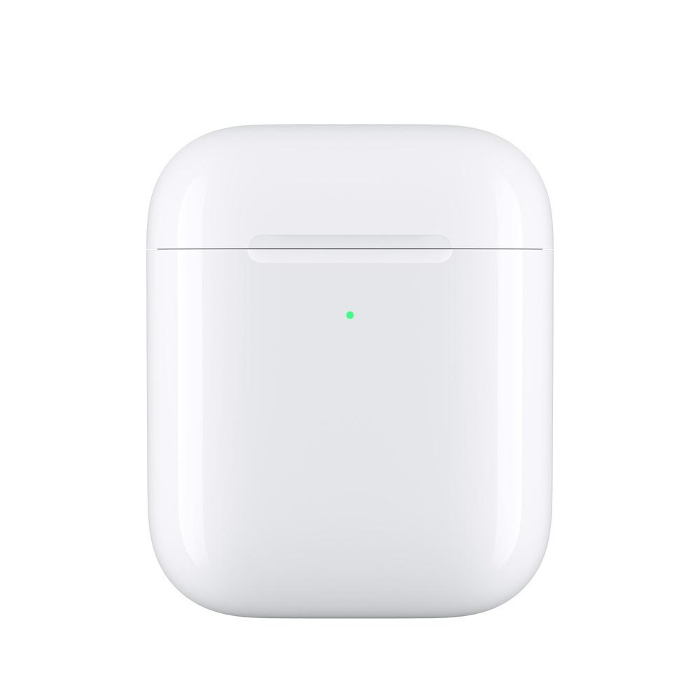 Apple wireless charging case (only) for AirPods