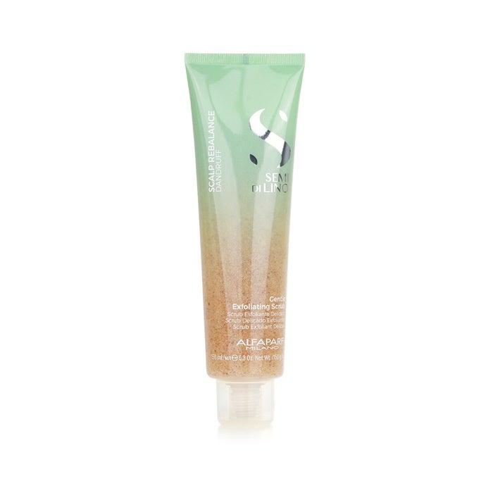 AlfaParf Semi Di Lino Scalp Rebalance Gentle Exfoliating Scrub (Dry Scalp) 150ml/5.3oz